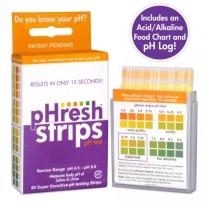 pHresh strips ($16.58)